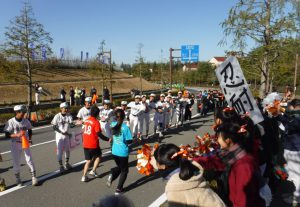 マラソン1220